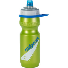 Nalgene Draft Sport Bottle 650ml, green